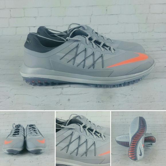 online store 06355 b0108 New Nike Lunar Control Vapor Golf Cleats Shoes